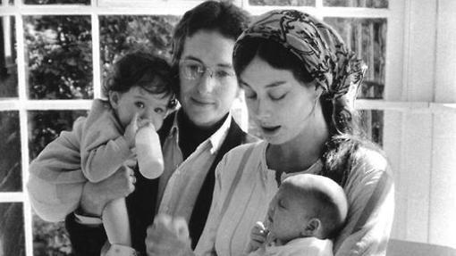 La familia Dylan
