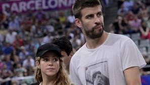 La curiosa frase con la que Piqué enamoró a Shakira