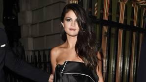 Selena Gómez es ingresada de nuevo en una clínica