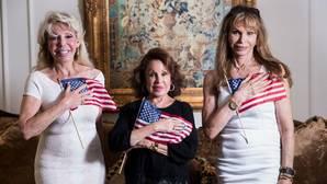 El bastión femenino de Donald Trump