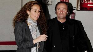 Amador Mohedano contraataca duramente la demanda de Rocío Carrasco