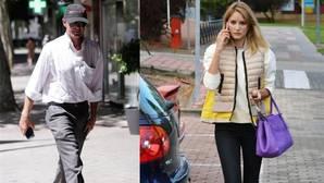 Alessandro Lequio: «Alba Carrillo quiere dar pena y da lástima»