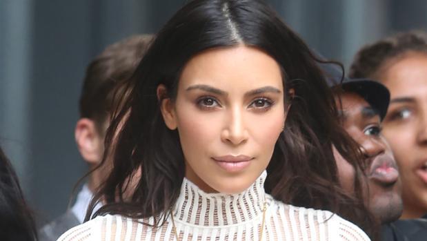 Kim Kardashian, encerrada en su casa después del asalto en París