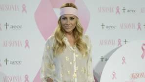 Marta Sánchez: «Voy a cantar con Vicky Larraz para demostrar que nunca estuvimos enfrentadas»