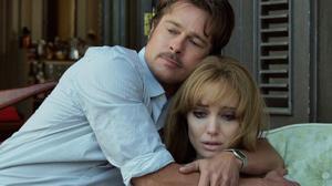 Angelina Jolie sufre ataques de pánico desde su divorcio con Brad Pitt