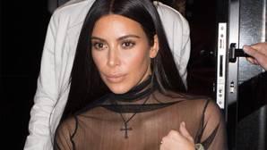El conserje secuestrado junto a Kim Kardashian en el robo rompe su silencio