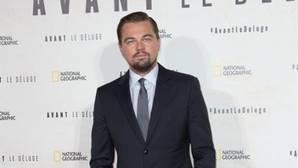 DiCaprio: «Cualquier donación sospechosa será devuelta»