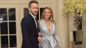 Ryan Reynolds podría haber desvelado el sexo de su segundo hijo