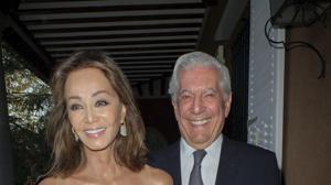 Isabel Preysler: «Mario y yo estamos en nuestro mejor momento»