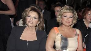 ¿Se casarán María Teresa Campos y Bigote Arrocet?