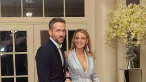 El conmovedor cumpleaños que preparó Blake Lively a Ryan Reynolds
