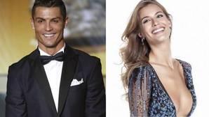Cristiano Ronaldo «huye» de Desiré Cordero
