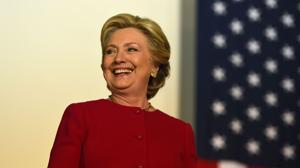 Hillary Clinton cumple 69 años de una forma muy especial
