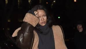 Encuentran a la bailarina desaparecida de Rihanna