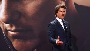 Tom Cruise encuentra el amor después de cuatro años