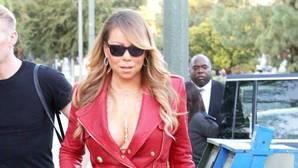 Mariah Carey pide 50 millones a James Packer por daños