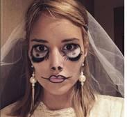 La indirecta de Alba Carrillo a Feliciano López en Halloween