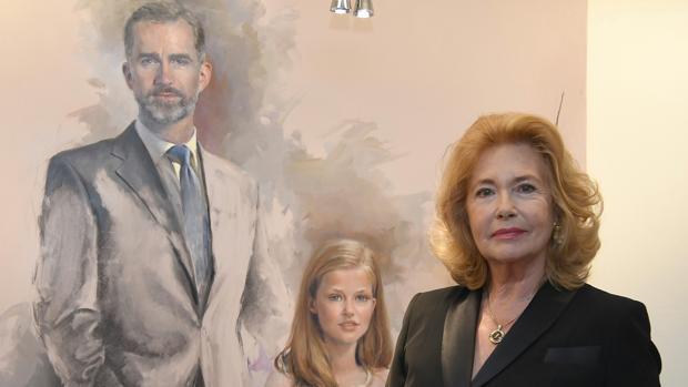 Un libro para celebrar los 78 años de Doña Sofía