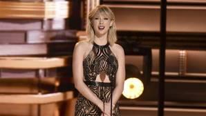 Taylor Swift, la artista mejor pagada según la lista Forbes