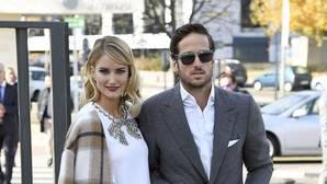 Se complica el divorcio de Feliciano López y Alba Carrillo
