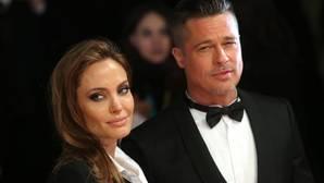 Angelina Jolie, Brad Pitt y un acuerdo firmado