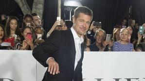 Brad Pitt, libre de cargos tras la investigación por abusos sobre su hijo