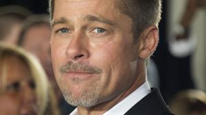 Brad Pitt reaparece en público por primera vez tras el divorcio con Jolie