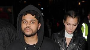 Bella Hadid y su novio The Weeknd rompen tras un año y medio de relación