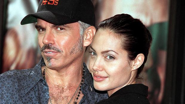 Thornton y Jolie