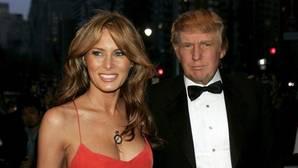 Melania Trump, la metamorfosis de la nueva Cenicienta