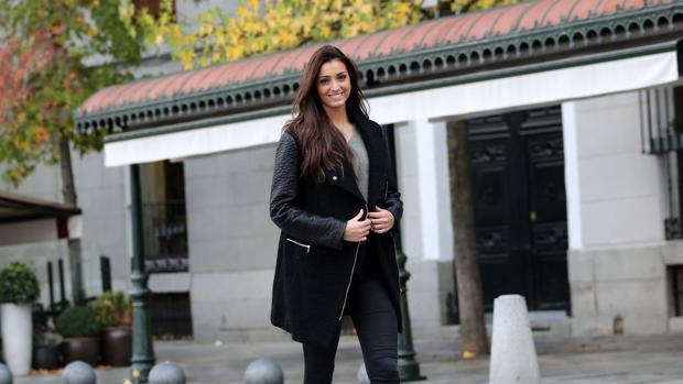 Raquel Tejedor