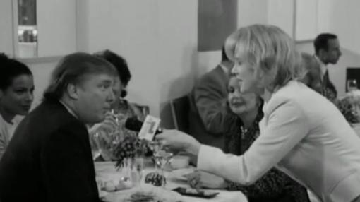 En el filme «Celebrity», de Woody Allen