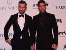 Ricky Martin anuncia su compromiso