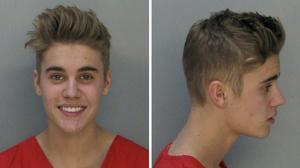 Justin Bieber agrede a un fan en Barcelona justo antes de entrar al concierto