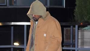 Kanye West, hospitalizado en Los Ángeles «por su propia seguridad»