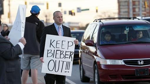 Los escándalos más sonados de Justin Bieber