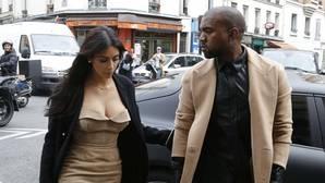 Kanye West, hospitalizado por una psicosis temporal