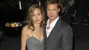 Angelina Jolie dice «no» a Brad Pitt