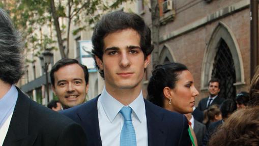 Los 50 hombres más elegantes de España (III)