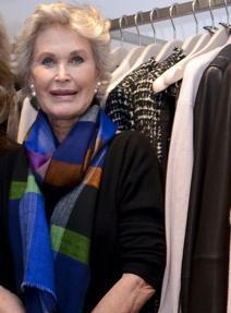Susie Lindberg