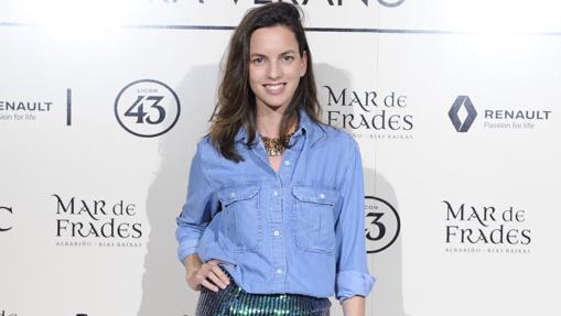 Las 50 mujeres más elegantes de España (IV)