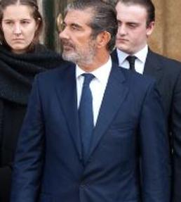 Los 50 hombres más elegantes de España (IV)