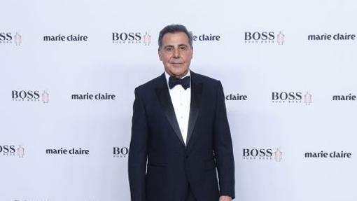 Los 50 hombres más elegantes de España (V)