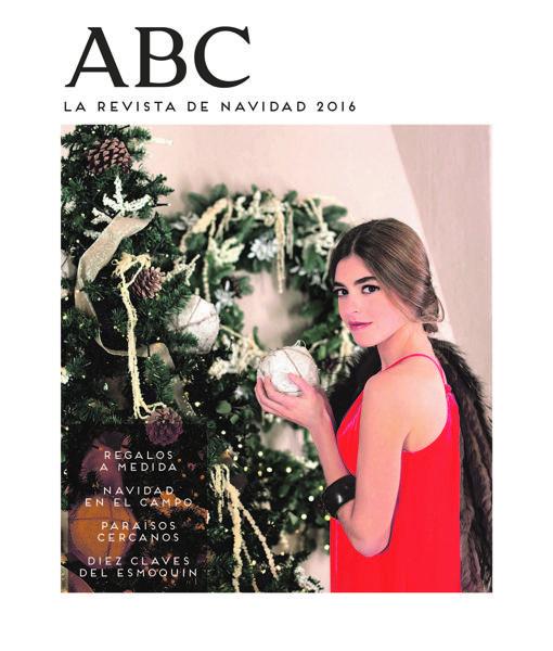 Revista Navidad 2016