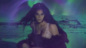 Kim Kardashian reaparece con un vídeo muy sensual en ropa interior