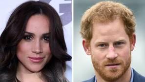 Meghan Markle y el príncipe Harry ya tienen árbol de Navidad