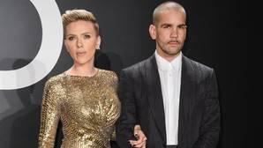 Scarlett Johansson y Romain Dauriac ponen punto y final a su matrimonio