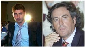 Pipi Estrada: «Iker Casillas me emborrachó con orujo y me metió en un cubo de basura»