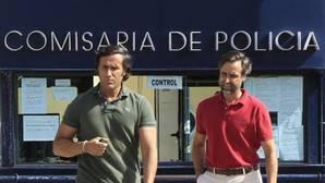 Francisco Javier y Álvaro Ruiz-Mateos