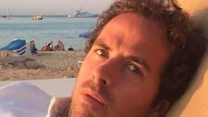 Víctor López, hermano de Feliciano
